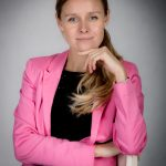 dr Alicja Hadryś - Nowak