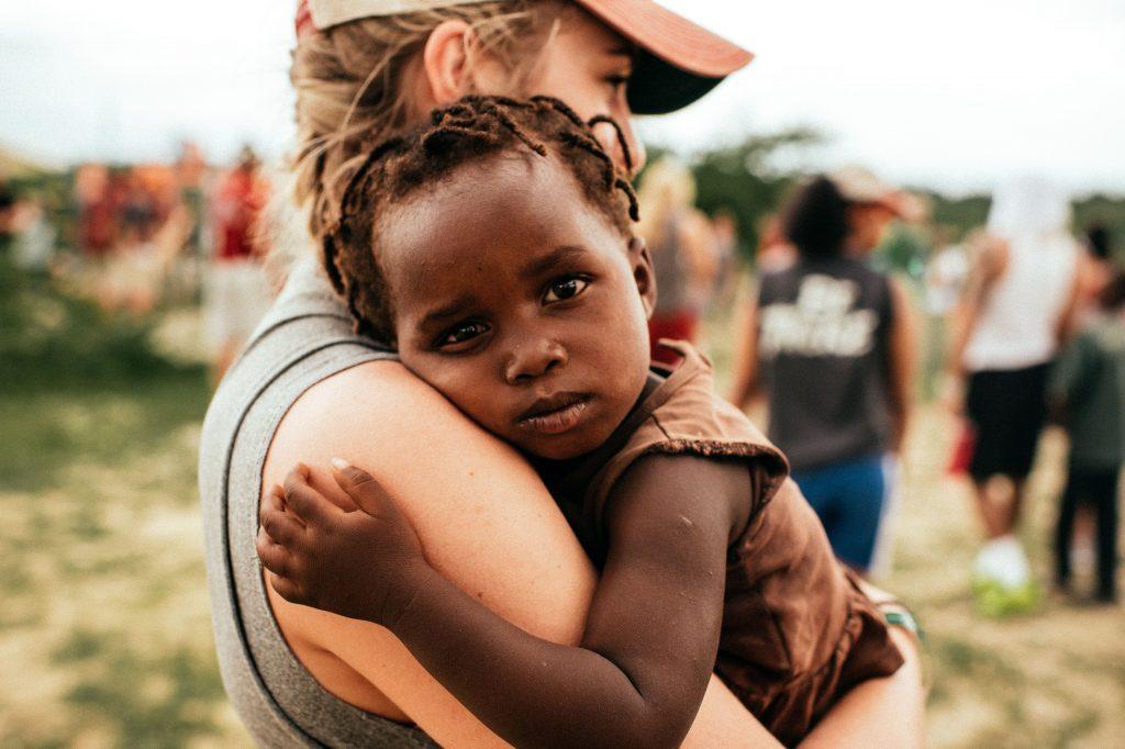 filantropia misja