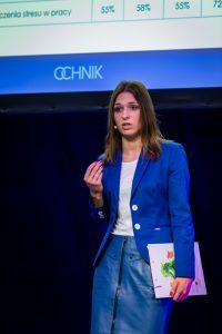 Anita Ochnik Międzynarodowy Kongres Firm Rodzinnych
