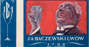 Wódka czy Vodka? Firma Rodzinna J.A. Baczewski – historia prawdziwa