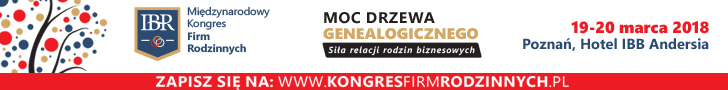 5 międzynarodowy Kongres Firm Rodzinnych