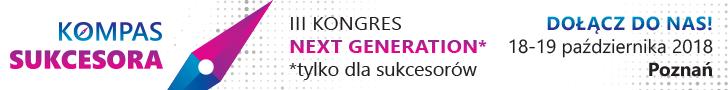 III Ogólnopolski kongres NextG