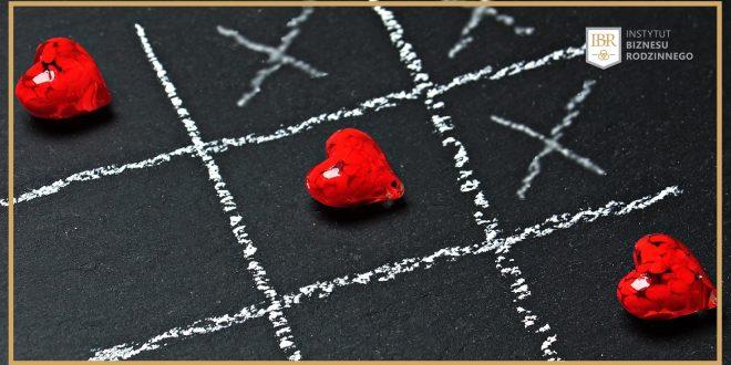 Inteligencja emocjonalna  – harmonia w relacjach i autorytet sukcesora
